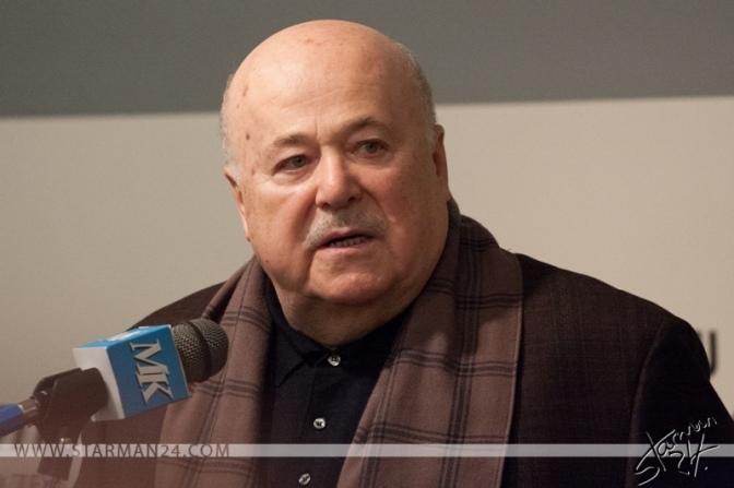 Александр Калягин и Вера Алентова получили премии «МК»