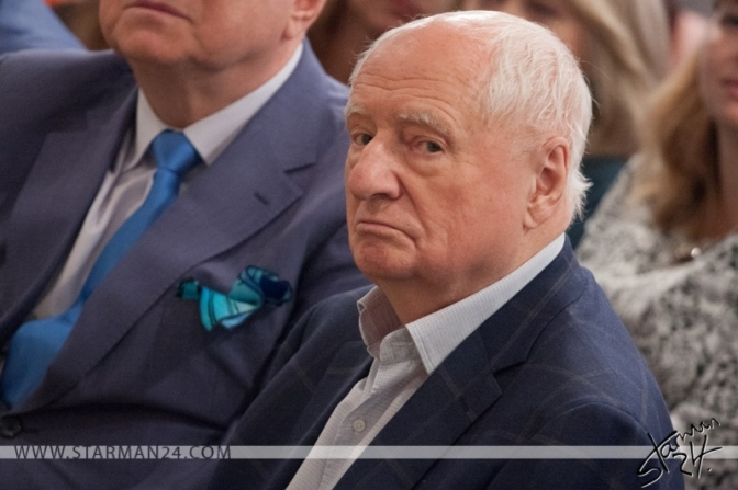Премию «Хрустальная Турандот» вручат в театре Вахтангова