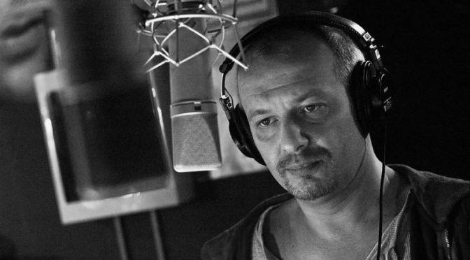 Ушел из жизни Дмитрий Марьянов