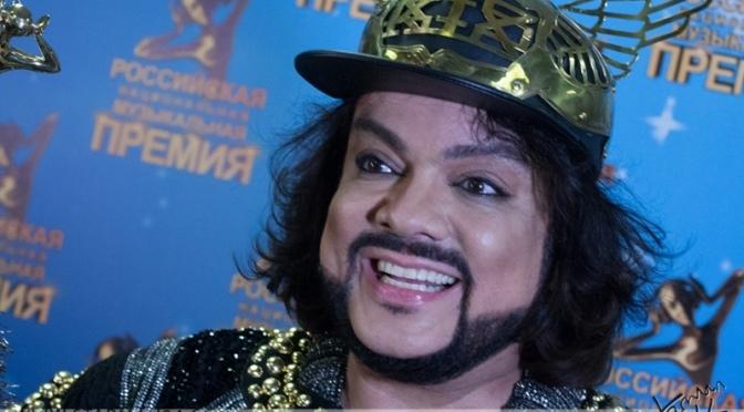 Российская национальная музыкальная премия стала «Викторией»