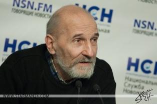 """Петр Мамонов """"Звуки Му"""" (2017)"""