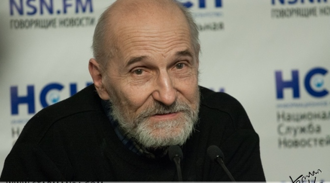 Петр Мамонов возвращается на сцену после инфаркта