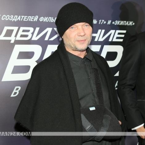 Андрей Смоляков (2017)