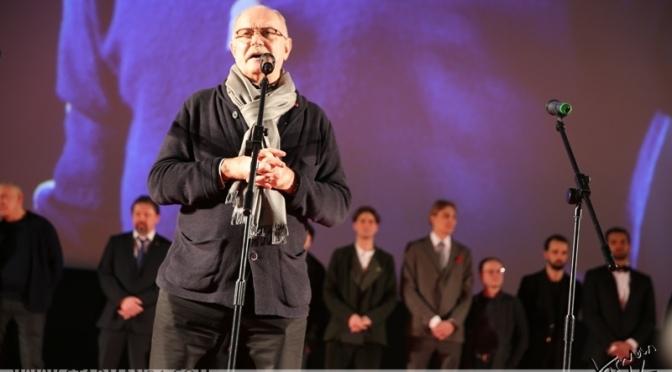 Никита Михалков стал Героем Труда в день 75-летия