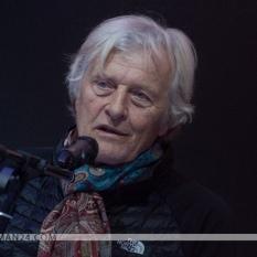 Rutger Hauer 'Comic Con Russia' (2017)