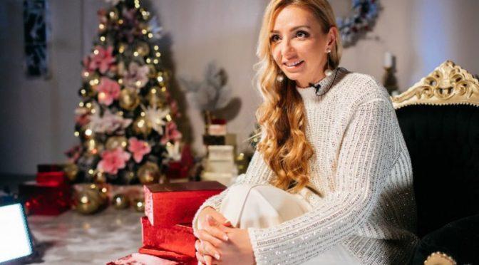 Татьяна Навка выпускает клип к «Руслану и Людмиле»