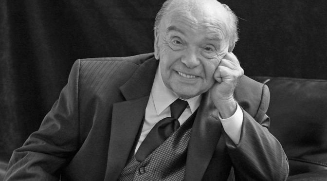 Умер Владимир Шаинский