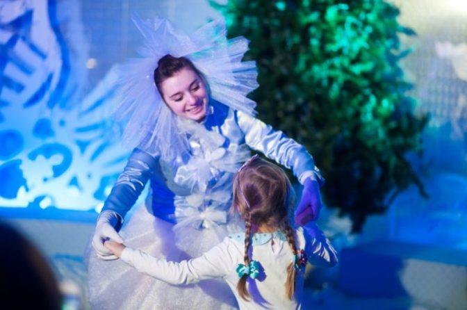 В новогодние праздники москвичам покажут мюзиклы