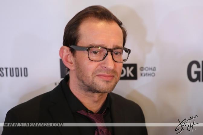 Константин Хабенский возглавил жюри 30-го «Кинотавра»