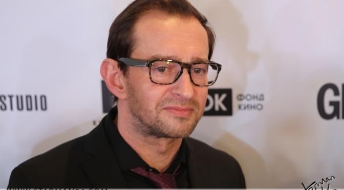 Константин Хабенский ответит на вопросы Михаила Швыдкого в Московском театре мюзикла