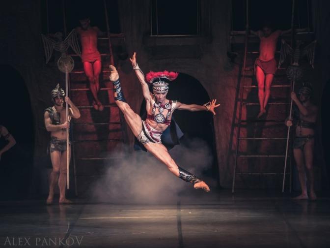 Театр классического балета представляет «Осень в Кремле»
