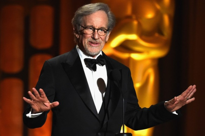 Новый фильм Стивена Спилберга запретили в Ливане