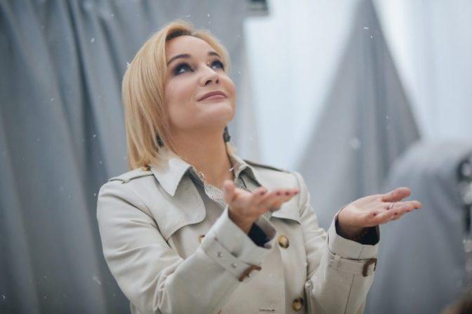 Татьяна Буланова сняла новый клип