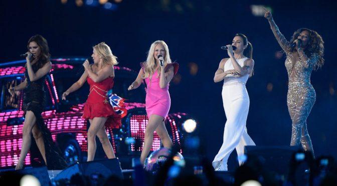 Spice Girls приглашены на королевскую свадьбу