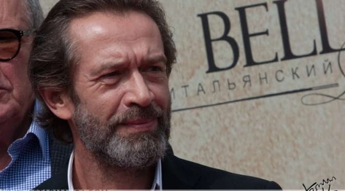 Владимир Машков будет приобщать школьников к искусству