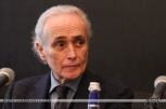 José Carreras (2015)