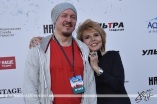 Алексей Белов и Ольга Кормухина (2018)