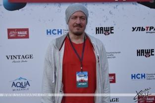 Алексей Белов (2018)