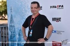 Вадим Самойлов (2018)