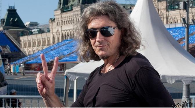 Рок-фестиваль «Russian Woodstock Мир Любовь Музыка» пройдет на ВДНХ