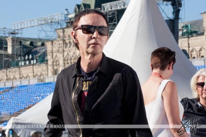 Эдмунд Шклярский откроет выставку в Санкт-Петербурге