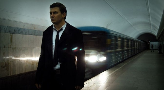 Дмитрий Глуховский представит игру «Метро: Исход» на Comic Con Russia