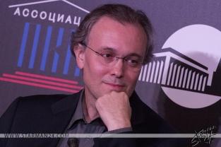 Алексей Шор (2018)