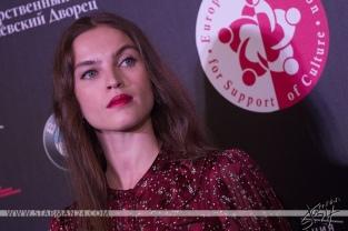 Мария Виноградова (2018)