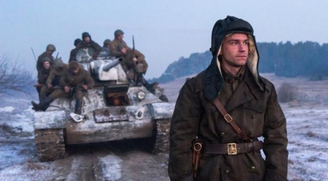 Военную драму «Т-34» представят на «Comic Con Russia»