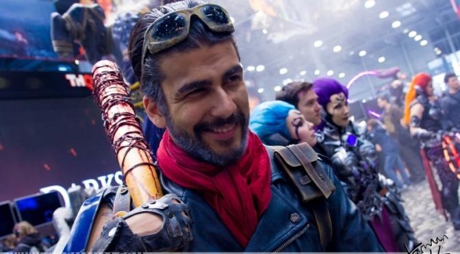 Comic Con Russia возвращается в Москву