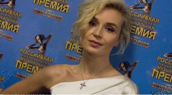 Полина Гагарина устроит бой подушками с детским хором «Великан»