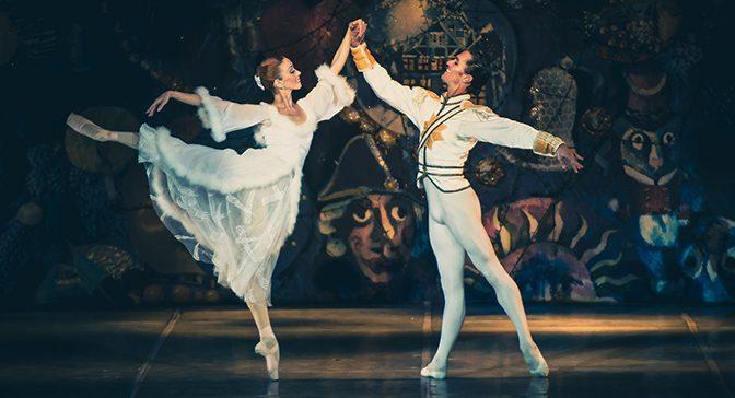 Театр классического балета отметит Новый год с «Щелкунчиком»
