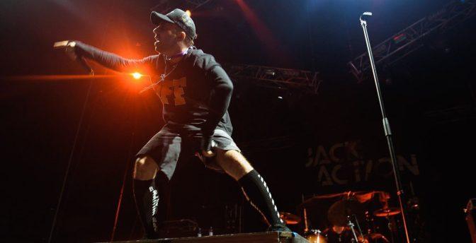 Jack Action представят новую концертную программу
