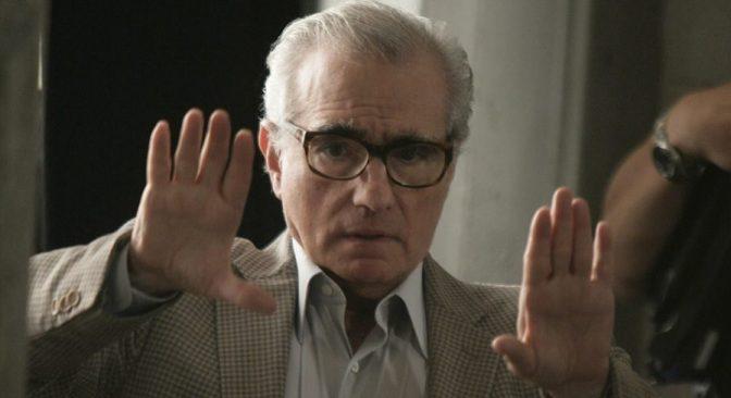Мартин Скорсезе готовит фильм про Боба Дилана