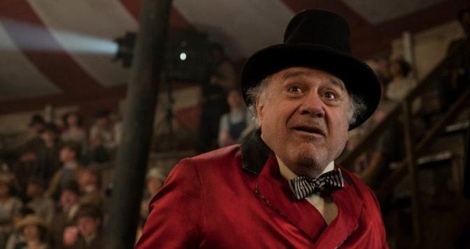 Денни Де Вито сыграет в сиквеле «Джуманджи»