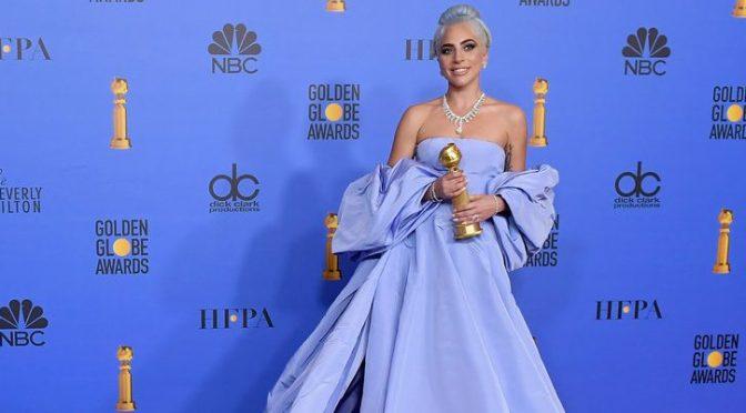 Леди Гага сыграет убийцу Гуччи