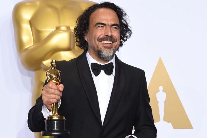 Алехандро Иньярриту возглавит жюри Каннского кинофестиваля