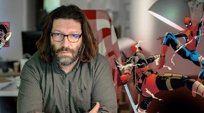Художник Далибор Талажич приедет на Comic Con Saint Petersburg