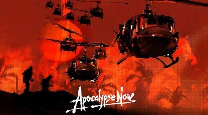 «Апокалипсис сегодня» возвращается на широкий экран