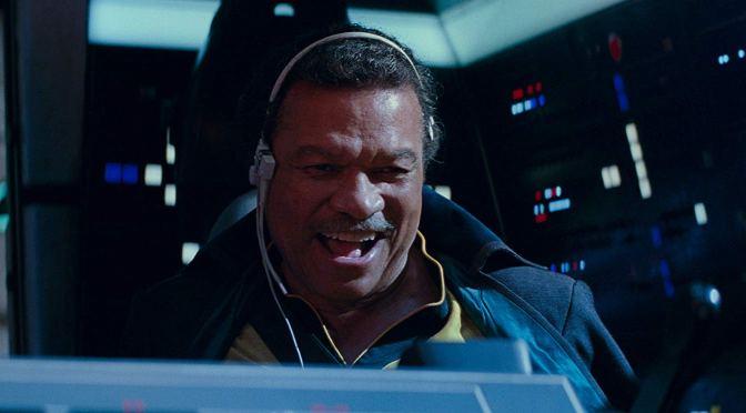 «Звёздные Войны: Скайуокер. Восход» получил новый трейлер