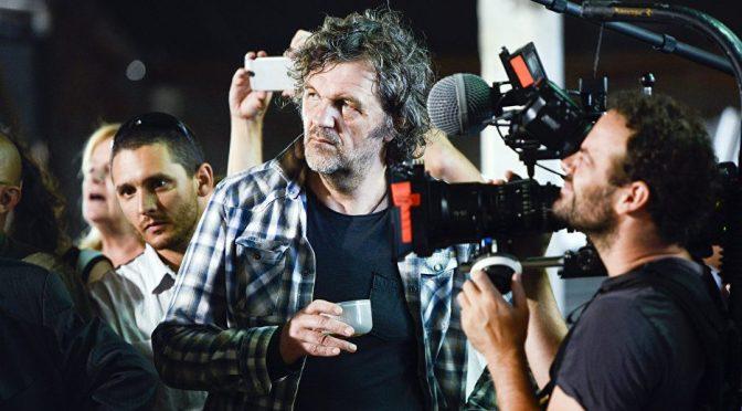 Эмир Кустурица снова возглавит фестиваль «АРТ-футбол»