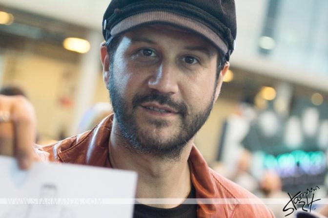 Звезда «Дэдпула» порадовала фанатов на Comic Con Saint Petersburg