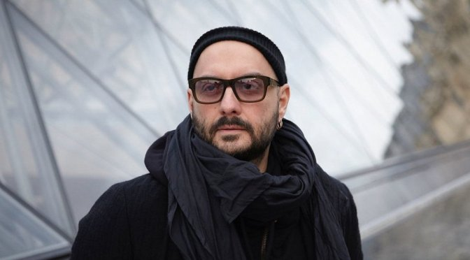 Кирилл Серебренников получил французский Орден искусств