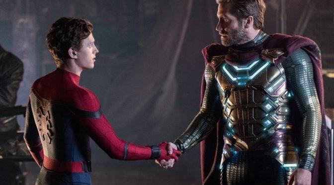 «Человек-паук» получит третий фильм