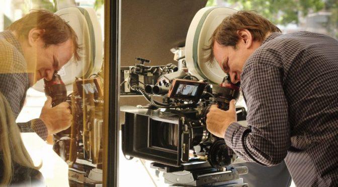 Квентин Тарантино представит в Москве фильм «Однажды… в Голливуде»