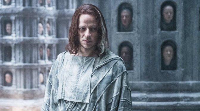 Том Влашиха из «Игры престолов» приедет в Санкт-Петербург