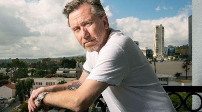Тим Рот получит премию «Сердце Сараево»