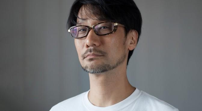 Хидео Кодзима представит в Москве игру Death Stranding