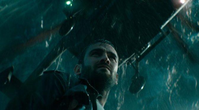 Сиквел «Притяжения» обзавелся полноценным трейлером