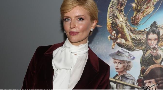«Тайну печати Дракона» показали московским зрителям